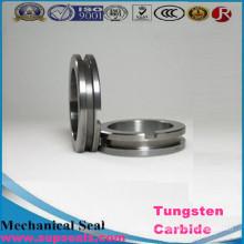 Карбид Вольфрама Уплотнительные Кольца / Цементированного Карбида Механически Уплотнения