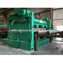 Hot Rolled Coil Cut to Length Line 1-6X2000mm