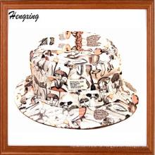 Mode benutzerdefinierte Digital gedruckt Bucket Hat