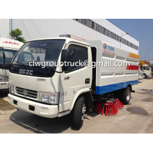 New Designed DONGFENG Vacuum Road Sweeper Truck