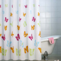 PEVA Shower Curtain/Custom Printed Shower Curtain for Bathroom