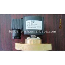 Válvula electromagnética SV2XZ2 Válvula solenoide hidráulica 24v válvula solenoide hidráulica