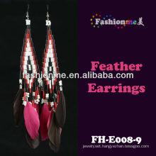 beautiful earrings for 2014-FASHIONME
