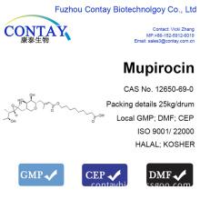 Contay Mupirocin Fermentation CAS 12650-69-0