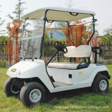 Electric Curtis Golf Car and Carts (DG-C2) with Ce Approved