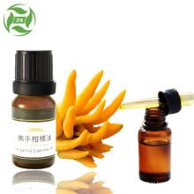 100% d'huile essentielle de bergamote pure, prime naturelle pure