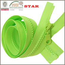 Bell Puller Plastic Wholesale Zippers