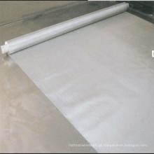 Loja de tecido de filtro de aço inoxidável com desconto