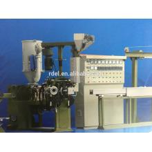 Machine de fabrication de fils et de câbles en PVC UL VDE RVV