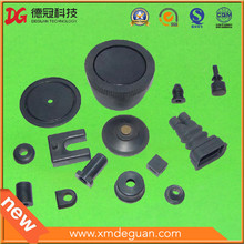 Plastic Silicon Rubber Fitting Accessories