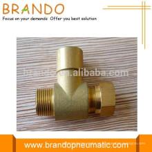 Acessórios de cobre de refrigeração de alta qualidade