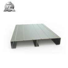 Panneau de terrasse en aluminium