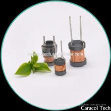 Le Dr 68uH a blindé l'inducteur radial d'étranglement pour des téléphones sans fil