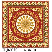 Manufactory of Nylon Carpet Tile in Fuzhou (BDJ60340)