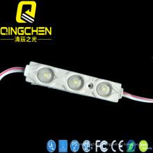Novo Módulo de LEDs 0.72W SMD 2835 com Lente para Sinal