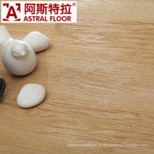 8mm Household Flooring (cor popular) / textura de madeira real / laminado