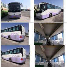 Used Autobus de Transport 53-Seat City Bus
