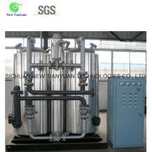 Station de remplissage de gaz Unité automatique de déshydratation du gaz naturel