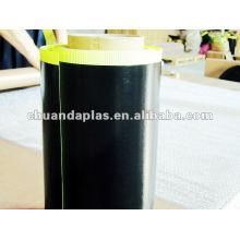 Tecido de fibra de vidro revestido de PTFE único com certificado RoHS