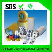 Customized Logo Printed Adhesive Tape BOPP Carton Sealing Tape
