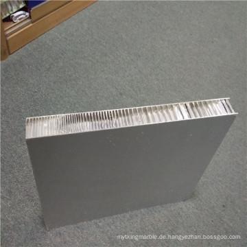 Kundenspezifische Aluminium-Wabenplatten