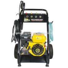 Genour Power Herramientas de jardín limpiadora Gasolina Lavadora de alta presión limpiador de coches