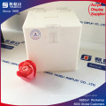 Wholesale Customized Acrylic Donation Box Clear Locking Box