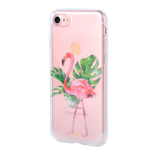 Dynamic Pink Active Picture Imd Iphone8 Plus case