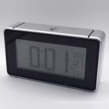 Desk Alarm Clock with Backlight (CL213)