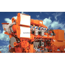 Waukesha Generador de Gas Set 1000kw