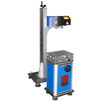 2013 Heiße Verkäufe auf Linie Laser-Markierungs-Maschine (GLF-30)