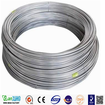 Electro Galvanzied Wire