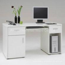 Лучшие белые домашние компьютерные столы (HF-D002)