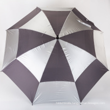 Best Large Golf Windproof Umbrella With UV Protection
