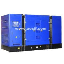 Aosif cummins engine diesel silent generators for sale