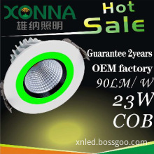 9W cob led grow light, XN-TD1409