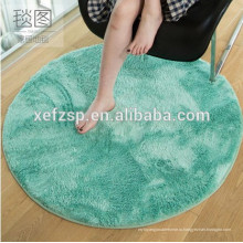 роскошный домашний текстиль гостиной полиэстер круглый коврик