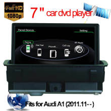 Auto für Audi A1 Radio DVD Navigationssystem (HL-8862GB)
