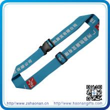 Fábrica Directamente Cinturón de Equipaje de Ventas con Propio Diseño para Promocional