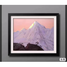 Wall hanging photo frames factory wholesale