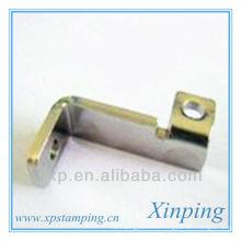 Fabrik heiße Blatt benutzerdefinierte Metall Stanzteile