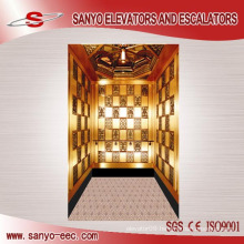 Small Home Luxury Villa Elevator