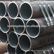 AISI 4140 SAE 4140 Seamlesss Alloy Steel pipe and mechanical tubing