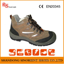Insulation Safety Shoes with Ce Certificate RS723