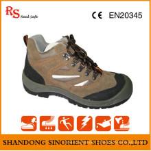 Sapatos de segurança de isolamento com certificado CE RS723