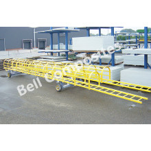 Fiberglass Handrail Systems, Pipe Fittings/Connector, Gfrp Cable Ladders, Stairs.