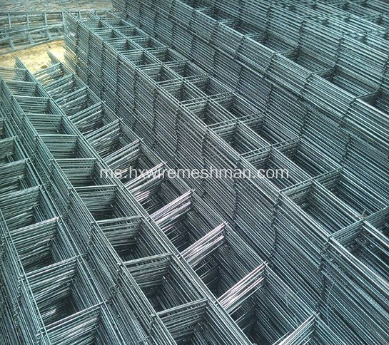 Mesh Block Work Wire Mesh