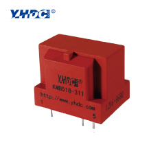 Below 4000A silicon controlled PCB mounting vaccum encapsulated thyristor trigger transformer