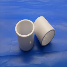 Precision Zirconia Ceramic Cylinder / Liner / Sleeve