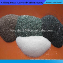 24mesh Grade A Polishing Brown Fused Alumina For Sale